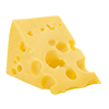 ½ cup cheese Parmessano