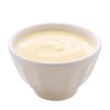 1 cup strained or thick yogurt
