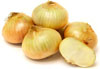 1 white onion, sliced