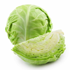 1 cup sliced cabbage