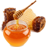 2 tablespoons honey