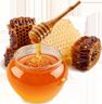 1 tbsp honey crecle seasoning